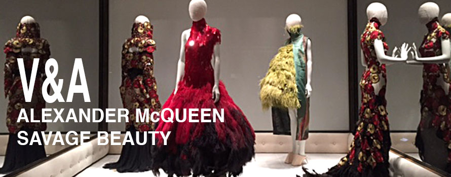 Alexander McQueen: The Savage Side of a Fashion Legend