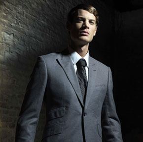 fiftyfiveuploads - SUITS-ESPIONAGE FASHION