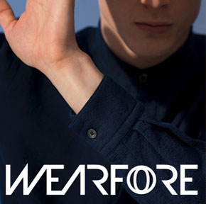 fiftyfiveuploads - Wearfore - AW14