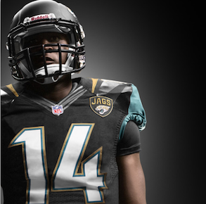 fiftyfiveuploads - NFL Nike Elite 51 Uniform Design