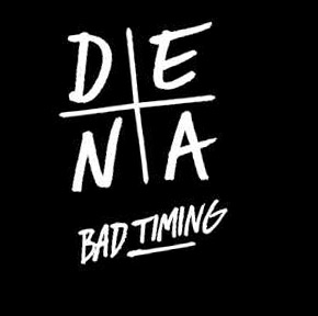 fiftyfiveuploads - DENA, BAD TIMING