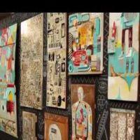 fiftyfivetv - Moniker Art Fair 2014