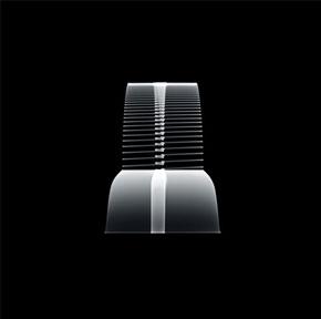fiftyfiveuploads - Stephan Tillmans - Structures of Light