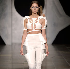 fiftyfiveuploads - Stine Ladefoged - SS14 CFW