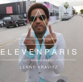 fiftyfiveuploads - Love Lenny...Love Eleven Paris